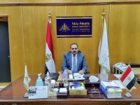 نائب رئيس جامعة بنها لشئون التعليم : الإنتهاء من كافة استعدادات امتحانات الفصل الدراسي الأول